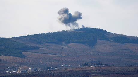 Συρία: Σοβαρές ζημιές σε αρχαίο ναό από τους τουρκικούς βομβαρδισμούς στο Αφρίν