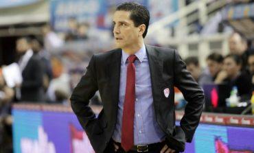 Σφαιρόπουλος: «Η έλλειψη συγκέντρωσης και ενέργειας έφεραν την ήττα»