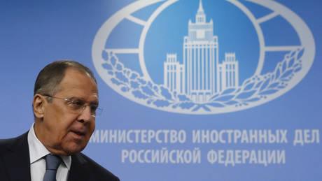 Σφοδρή επίθεση Λαβρόφ κατά των ΗΠΑ: Αρνούνται την πραγματικότητα