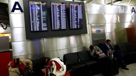 Ταξιδιωτική οδηγία για τις ΗΠΑ εξέδωσε η Τουρκία