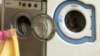 Τα πλυντήρια ρούχων φιλοξενούν διάφορα βακτήρια και μύκητες