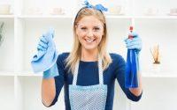 Τα τρία σημεία της κουζίνας που έχουν πολλά μικρόβια