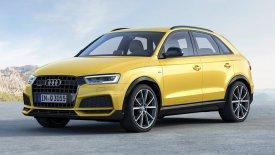 Τι μας ετοιμάζει η Audi για το 2018;