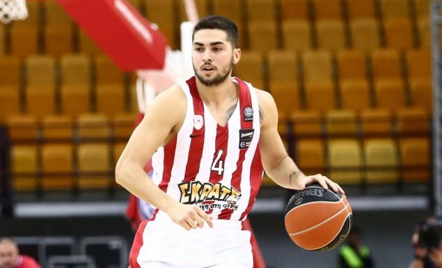 Τολιόπουλος: «Πιο πλήρης η Αρμάνι τώρα, ξεκινάμε από την άμυνα»