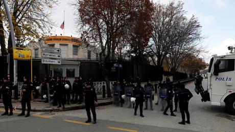 Τουρκία: Συλλήψεις υπόπτων για σχέσεις με τον ISIS που φέρεται να σχεδίαζαν Πρωτοχρονιάτικη επίθεση