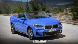 Το νεότερο SUV της BMW «ρίχνει» την οροφή του