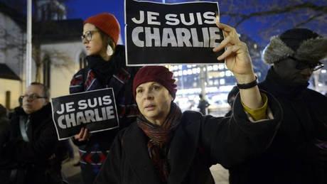 Τρία χρόνια από την επίθεση στα γραφεία του Charlie Hebdo
