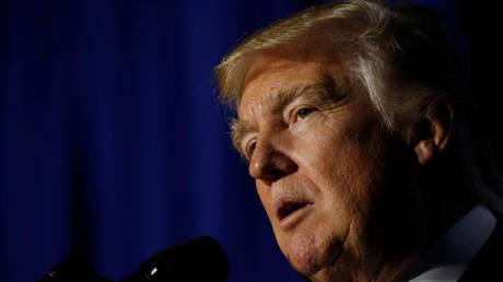 Τραμπ: Όλες οι χώρες οφείλουν να αναλάβουν αποφασιστική δράση εναντίον των Ταλιμπάν
