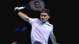 Φέντερερ: «Υπάρχουν πιο σημαντικά πράγματα στη ζωή από το τένις»
