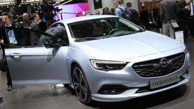 Χωρίς την Opel το Σαλόνι Αυτοκινήτου της Γενεύης
