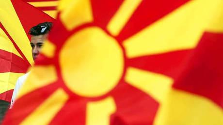 πΓΔΜ: Η αντιπολίτευση μπλοκάρει τον νόμο για τη διεύρυνση της χρήσης της αλβανικής γλώσσας