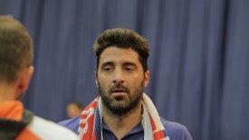 Aποκλεισμός από το ταμπλό του World Tour της Βουδαπέστης για τον Γκιώνη
