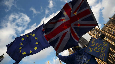 Brexit: Συμφωνία Βρυξελλών-Λονδίνου για μεταβατικό «status quo» χωρίς δικαίωμα ψήφου