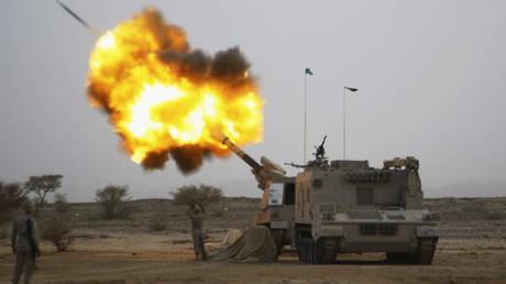 H Σαουδική Αραβία αναχαίτισε βαλλιστικό πύραυλο που εκτοξεύθηκε από την Υεμένη