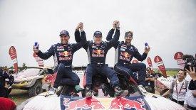 H Formula 1 «υποκλίνεται» στον Κάρλος Σάινθ