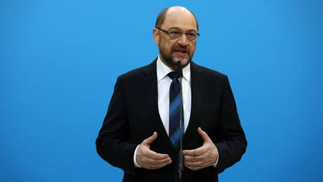 Spiegel: Ο Μάρτιν Σουλτς αποφασισμένος να αναλάβει υπουργείο στη νέα κυβέρνηση