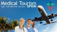 Tριπλασιάστηκε μέσα σε μια δεκαετία o ιατρικος τουρισμός στην Ισπανία