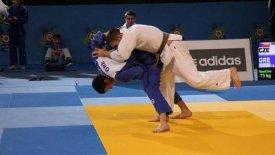 To αγωνιστικό πρόγραμμα του τζούντο για το 2018