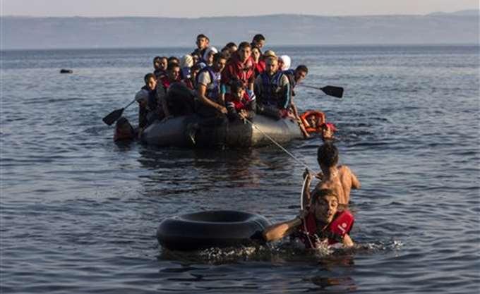 Γερμανία: Τέλος η υποδοχή προσφύγων από Ελλάδα και Ιταλία