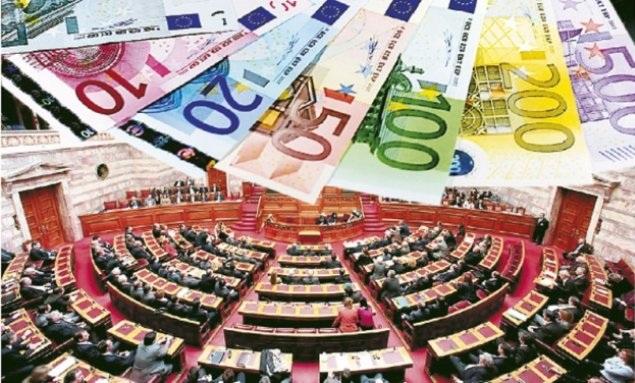 «Λαβράκια» από την Επιτροπή Ελέγχου των Οικονομικών των κομμάτων – Αυστηρές συστάσεις