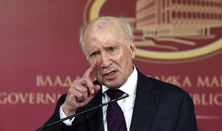 Σκοπιανό: Η επίσκεψη Νίμιτς καθορίζει τη συνέχεια