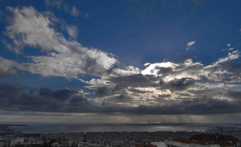 Ο καιρός σήμερα 30 Ιανουαρίου