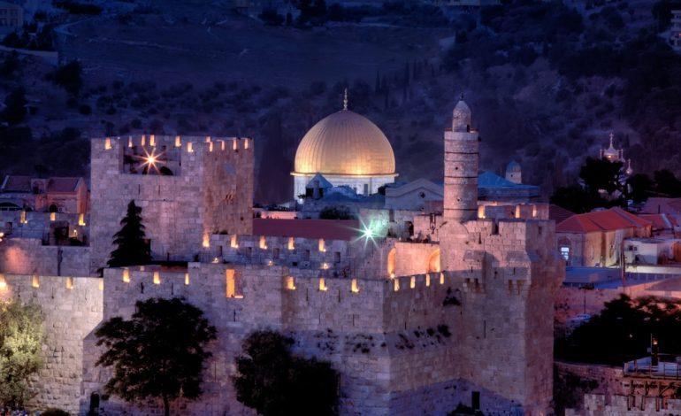 Ισραήλ: Δυσκολότερη η παραχώρηση ελέγχου τμήματων της Ιερουσαλήμ