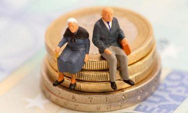 Στοιχεία σοκ από τον ΕΦΚΑ: 1,3 προς 1 η αναλογία εργαζομένων - συνταξιούχων