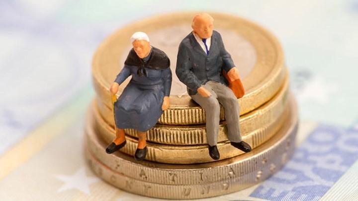 Στοιχεία σοκ από τον ΕΦΚΑ: 1,3 προς 1 η αναλογία εργαζομένων – συνταξιούχων
