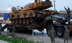 Τουρκία: Επέμβαση κατά της κουρδικής πολιτοφυλακής στη Συρία