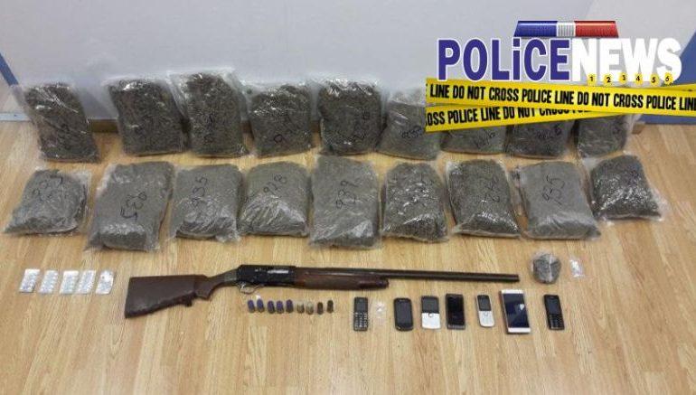 Νέο πλήγμα στους εμπόρους ναρκωτικών – 3 συλλήψεις, αναζητούνται συνεργάτες