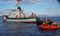 Άλλοι 130 πρόσφυγες πέρασαν σε Λέσβο και Χίο