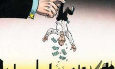 «Χαράτσι» 650 ευρώ σε όλους! Έρχεται νωρίτερα η περικοπή αφορολογήτου