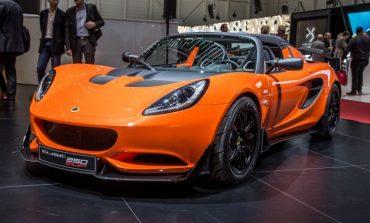 Το POLIS24 στην παρουσίαση της νέας Lotus Elise Cup 250