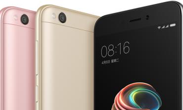 Επίσημα στην Ελλάδα το νέο Xiaomi Redmi 5A από την Info Quest