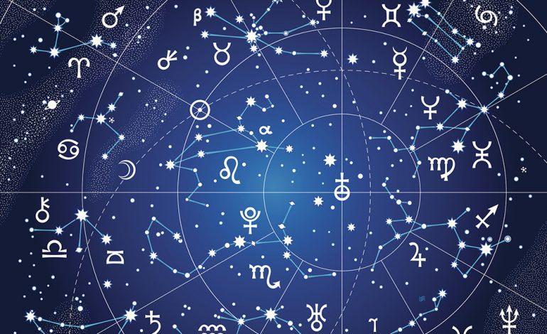 Ζώδια εβδομάδας: Αστρολογικές προβλέψεις από 22 έως 28 Ιανουαρίου 2018