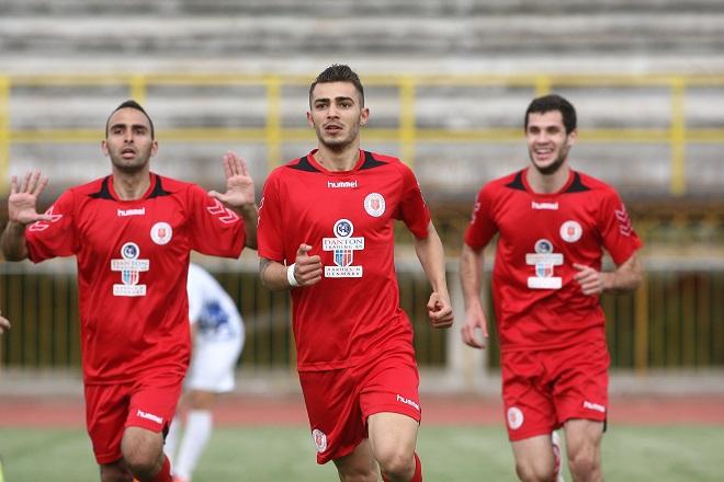 Υποψήφιος καλύτερος νέος παίκτης ο Αντρέας Τσίπρας