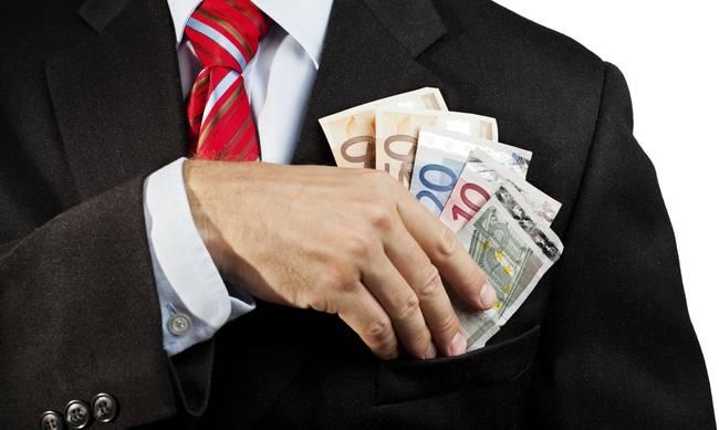 10.000 Έλληνες που πήραν 200 δις ευρώ θαλασσοδάνεια στα χέρια Τσίπρα-ΕΥΠ!