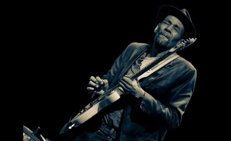 Chicago Blues με τον Michael Dotson live στο Ισόγειο. Σάββατο 27/01 Κηφισιά
