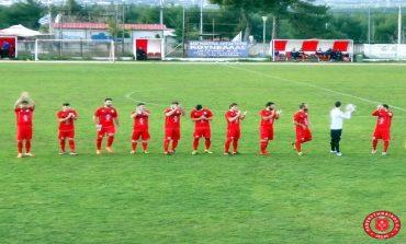 Πανερυθραϊκός- Άγιος Θωμάς 1-1