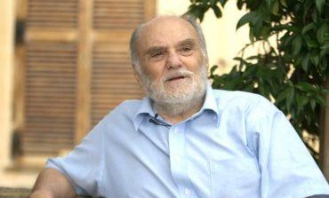 Ο φιλόσοφος Στέλιος Ράμφος στον Ευριπίδη στην Κηφισιά! Δευτέρα 22 Ιανουαρίου