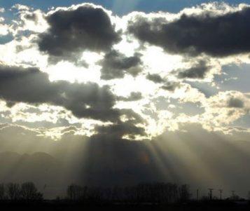 Ο καιρός σήμερα 17 Ιανουαρίου