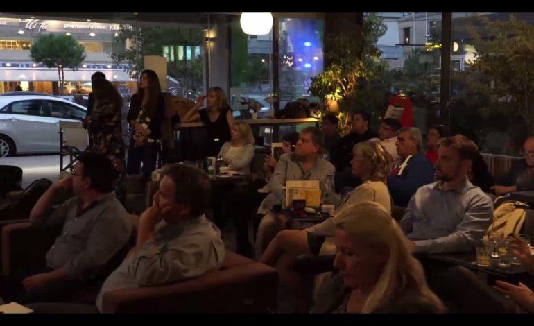 Ανοικτός Καφές στην Κηφισιά: Ιστορίες Επιχειρηματικής Επιτυχίας 29/01