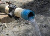 Υδρογεώτρηση στο πάρκο Raxefsky