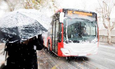 «Γυναικεία» δρομολόγια λεωφορείων και στην Ισπανία