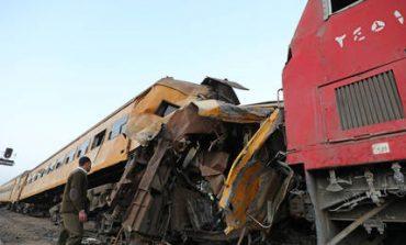 Αίγυπτος: Αυξήθηκε ο αριθμός των θυμάτων από την σύγκρουση τρένων