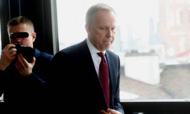Αρνείται τις κατηγορίες για διαφθορά ο κεντρικός τραπεζίτης της Λετονίας