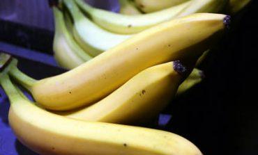 Εσείς θα τρώγατε τη φλούδα της μπανάνας;