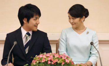 Η πριγκίπισσα Μάκο της Ιαπωνίας ανέβαλε τον γάμο της λόγω...ανωριμότητας (pics&vid)