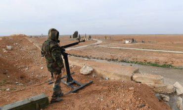 Καταγγελίες για χρήση χημικών αερίων σε επίθεση στο Ιντλίμπ της Συρίας